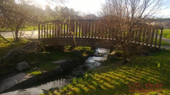 Adligenswil Brücke