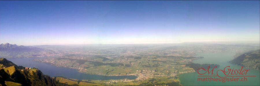 Luzern und mehr