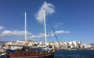Agios Nikolaos 2017