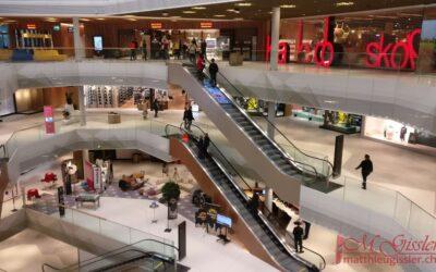 Mall Of Switzerland 2017