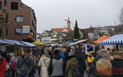 Weihnachtsmarkt Ruswil 2017