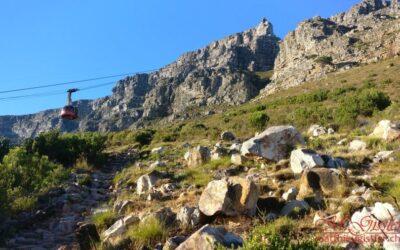 Afrika 2018 | Tafelberg