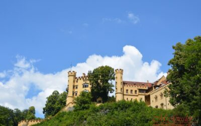 Allgäu 2018 | Schloss Hohenschwangau