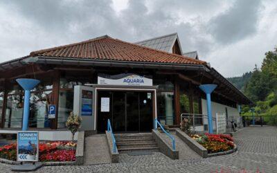 Allgäu 2018 | Erlebnisbad Aquaria