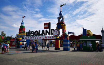 Legoland Günzburg 2018