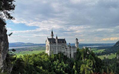 Allgäu 2018 | Schloss Neuschwanstein