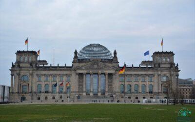 Berlin 2019 – Reichstag