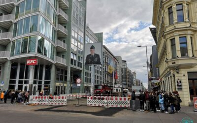 Berlin 2019 | Checkpoint Charlie