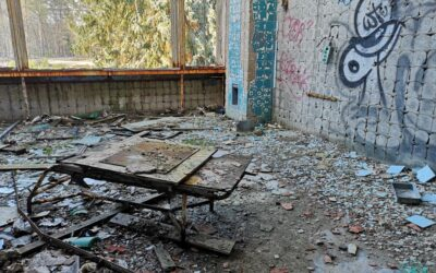 Beelitz Heilstätten 2019