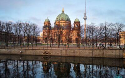 Berlin 2019 | Reisebericht