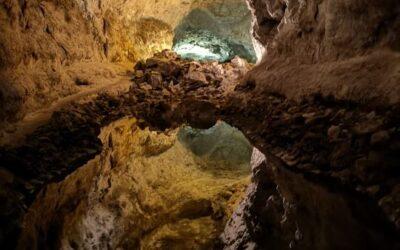 Lanzarote 2019 | Cueva de los Verdes