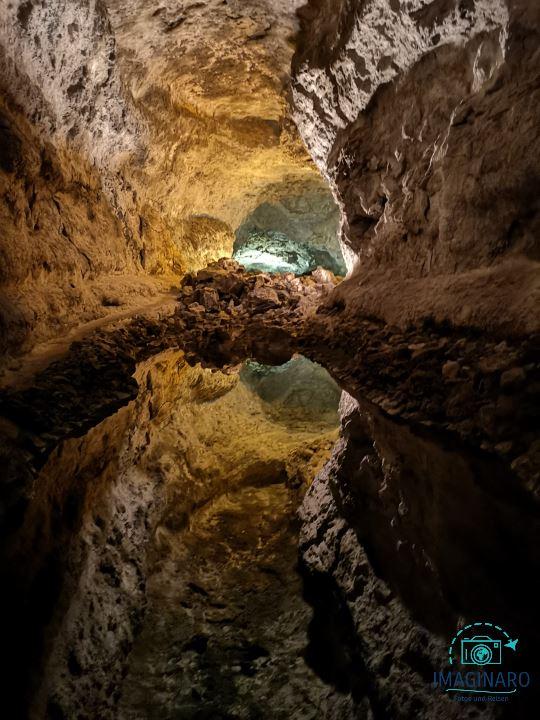 Cueva de los verdes 02