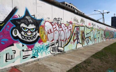 Berlin 2019 | Die Mauer
