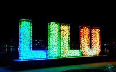 LiLu | Lichtfestival Luzern 2020