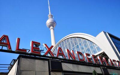 Berlin 2019   Alexanderplatz