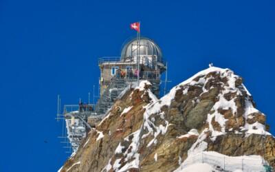 Grindelwald – Gletscherschlucht & Jungfraujoch 2021