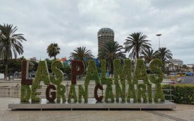 Las Palmas – 2021